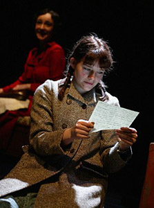 Catalyst Reviews - Kindertransport