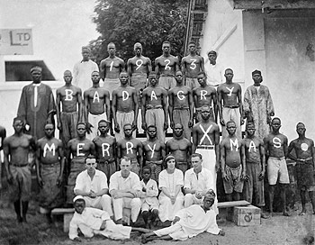 Image result for photos of nigerian slave trade