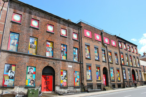 Museum For Chinatown