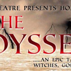 Homer's The Odyssey
