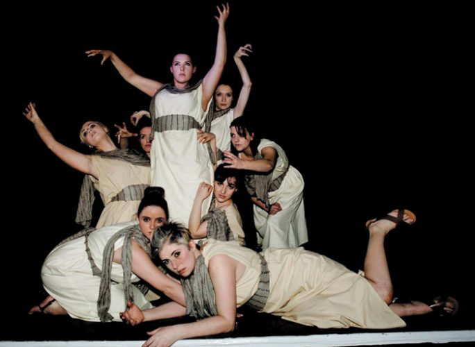 Burjesta Theatre Company