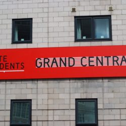 Ever-expanding student accommodation in Liverpool