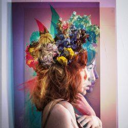 Artist Profile - Vesta