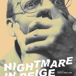 Premiere of horror-comedy short Nightmare In Beige