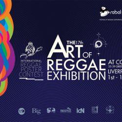 The Art of Reggae Exhibition