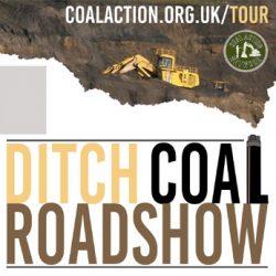 Coal Action Network Roadshow