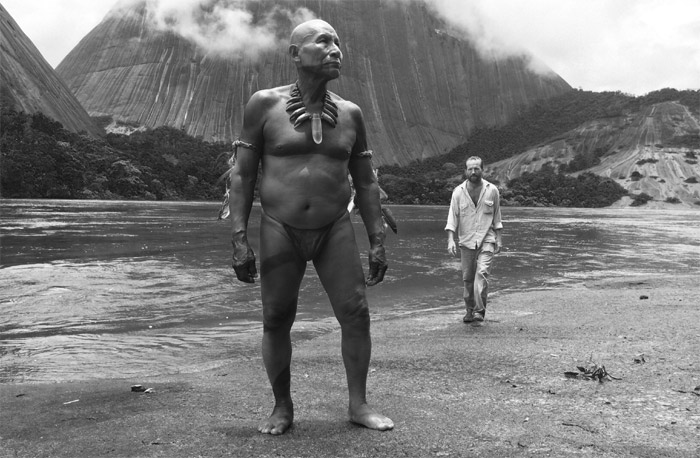 Embrace of the Serpent (12A)