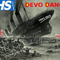 NHS Devolution Danger