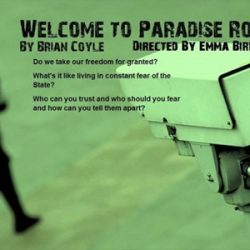 Welcome to Paradise Road