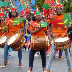 Brouhaha International Carnival 2016