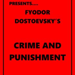 Auditions for Crime and Punishment