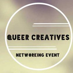 New for Liverpool Pride: Queer Creatives Networking Night