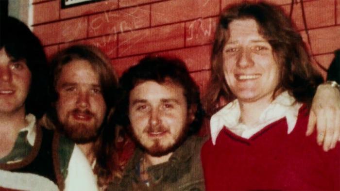 Bobby Sands: 66 Days (15)