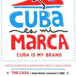 'Cuba es mi marca' – Cuban Mini-Film Festival