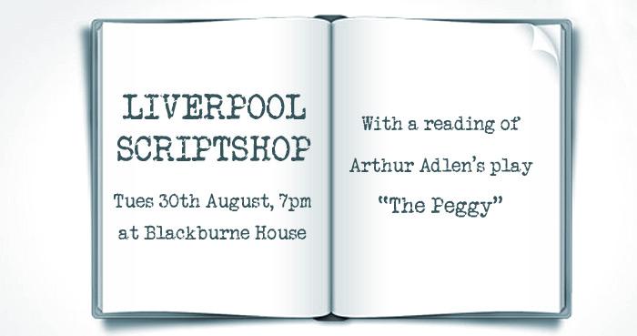 Liverpool Scriptshop