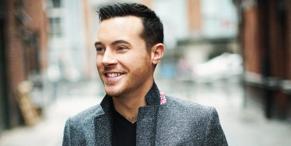 Interview with Irish country singer Nathan Carter