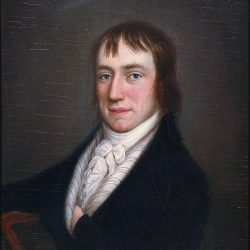 Poetry and Politics – William Wordsworth's Changing Attitude towards Slavery