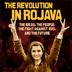 The Revolution in Rojava - In Discussion with Havin Guneser