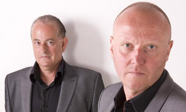 Heaven 17 and BEF