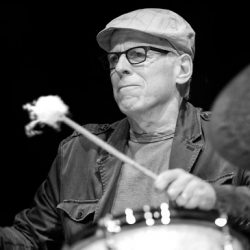 Jeff Williams Quartet