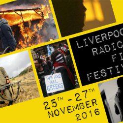 Liverpool Radical Film Festival 2016