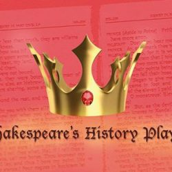 Audition Notice – 'Shakespeare: War Play' – Burjesta Theatre