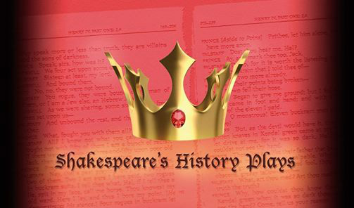 Audition Notice – 'Shakespeare: War Play' – Burjesta Theatre