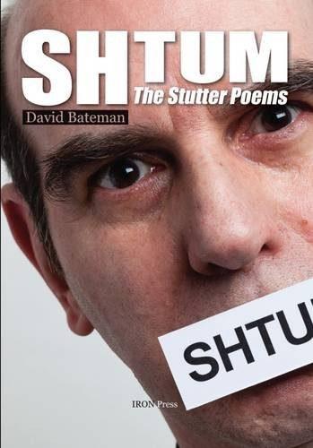 Shtum: The Stutter Poems