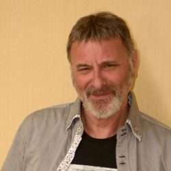 Steve Harley on tour