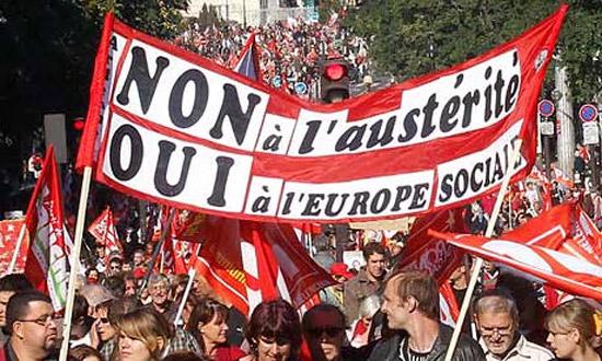 Alternatives to Austerity