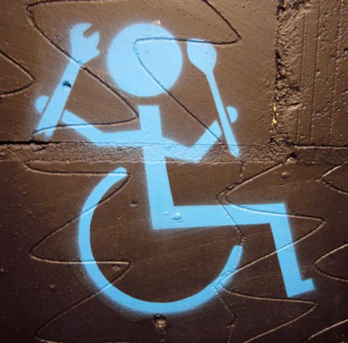 Disability Tales