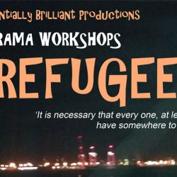 Potentially Brilliant Productions - Refugee Drama Workshops