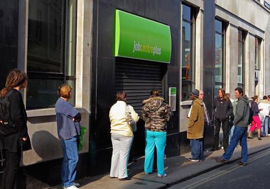 Welfare claimants face 'psychocompulsion'