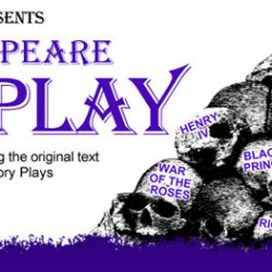 Shakespeare – War Play