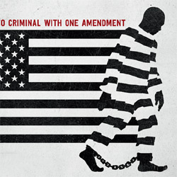 "The Centre for the Study of Crime, Criminalisation and Social Exclusion presents ""13th"""