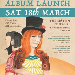 Elfin Bow Album Launch