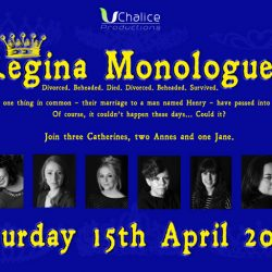 The Regina Monologues