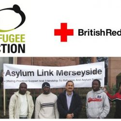 A United Front For Asylum Seekers