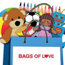 Bags Of Love Project