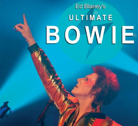 Preview of Ultimate Bowie Play