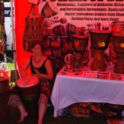 Africa Oyé Festival 2017