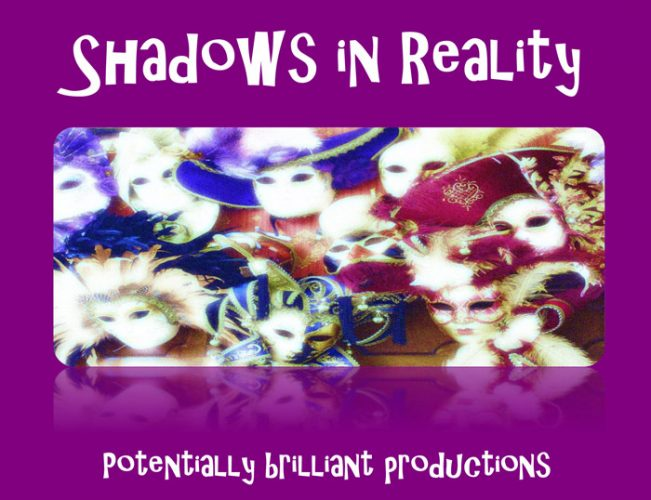 Shadows in Reality - 12-Week Drama Course