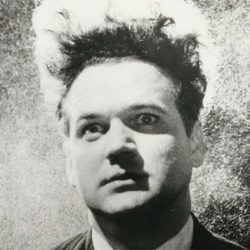 David Lynch: The Art Life (NR)