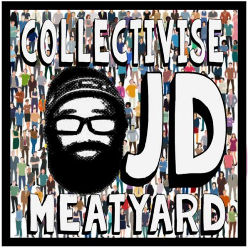 Interview with JD Meatyard