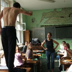 The Student (15)