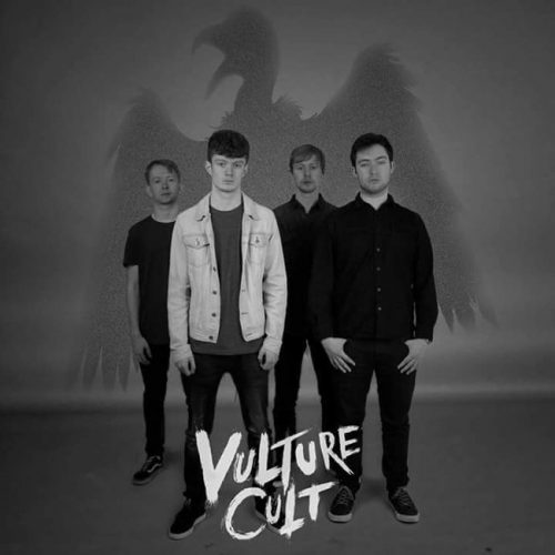 Interview with Vulture Cult