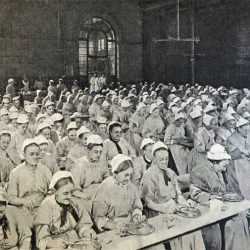 Workhouse to Worship
