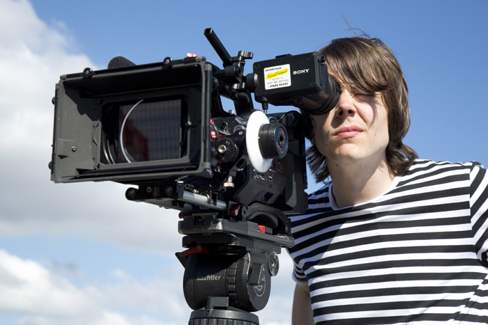 Interview With Merseyside Filmmaker Harry Sherriff