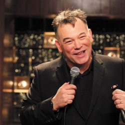 Interview with Stewart Lee
