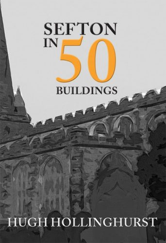 Sefton in 50 Buildings